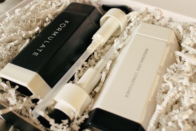 Formulate Shampoo Conditioner 2