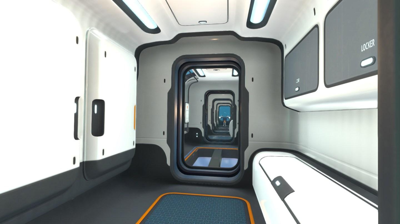 Subnautica: Below Zero - Sea Truck 4