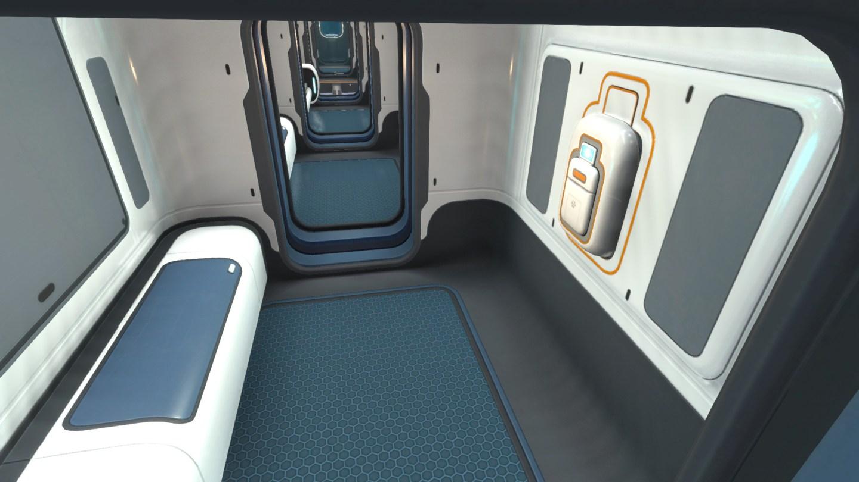 Subnautica: Below Zero - Sea Truck 7