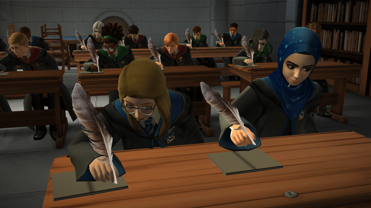 Hogwarts Mystery: How to Pass Your O.W.L. With Flying Colors 3