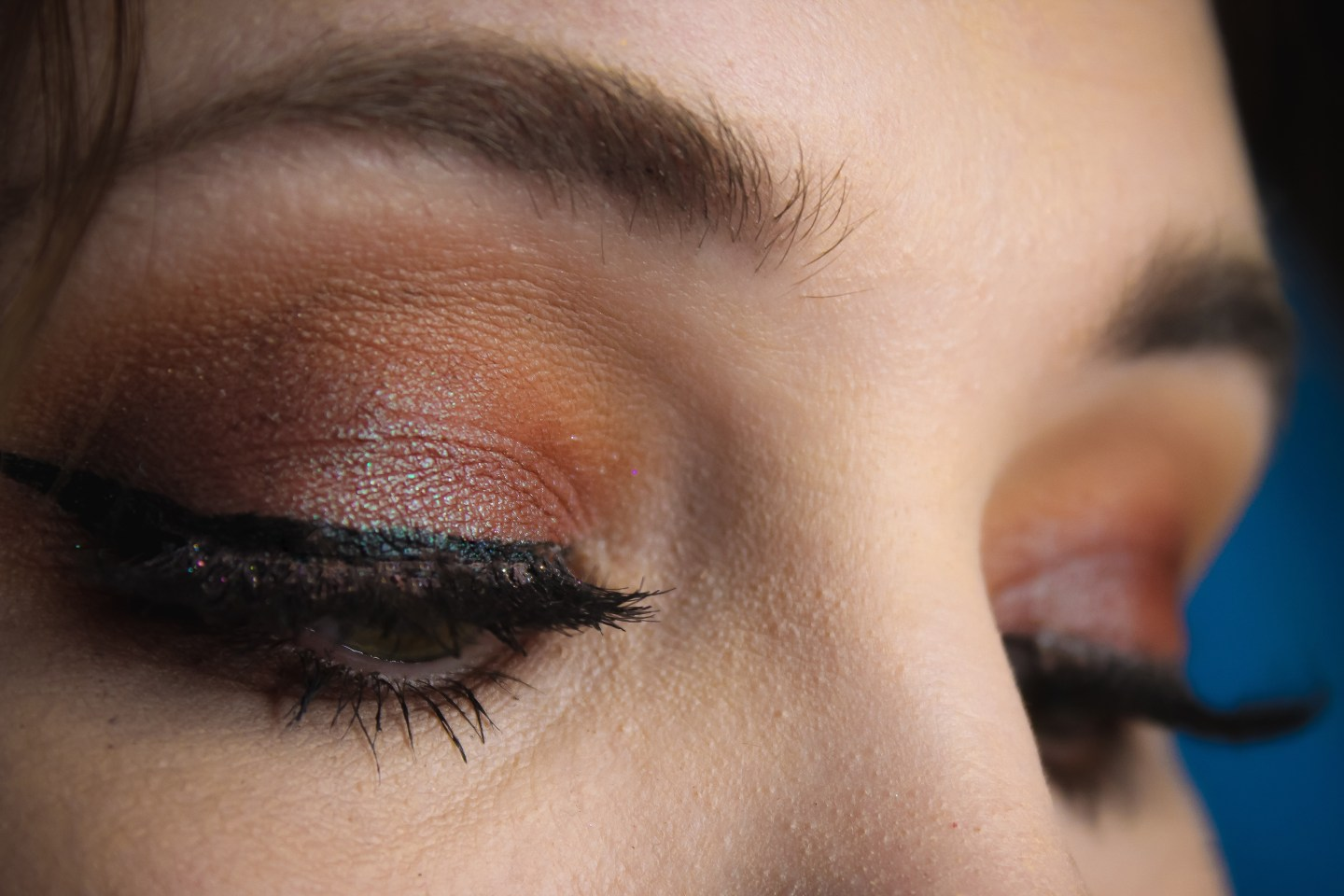3 Looks 1 Palette: NYX Machinist Collection - Grind Palette 4