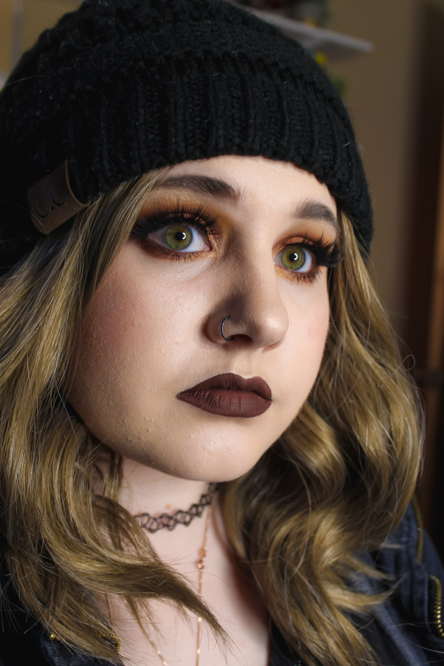3 Looks 1 Palette: NYX Machinist Collection - Grind Palette 11