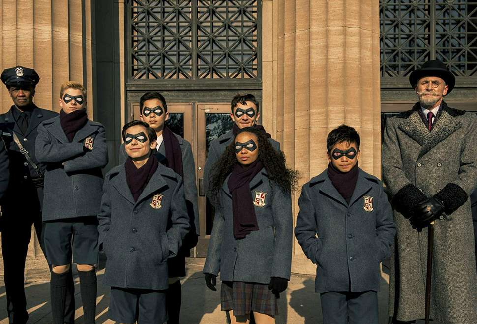 The Umbrella Academy: Thoughts on Season One 2