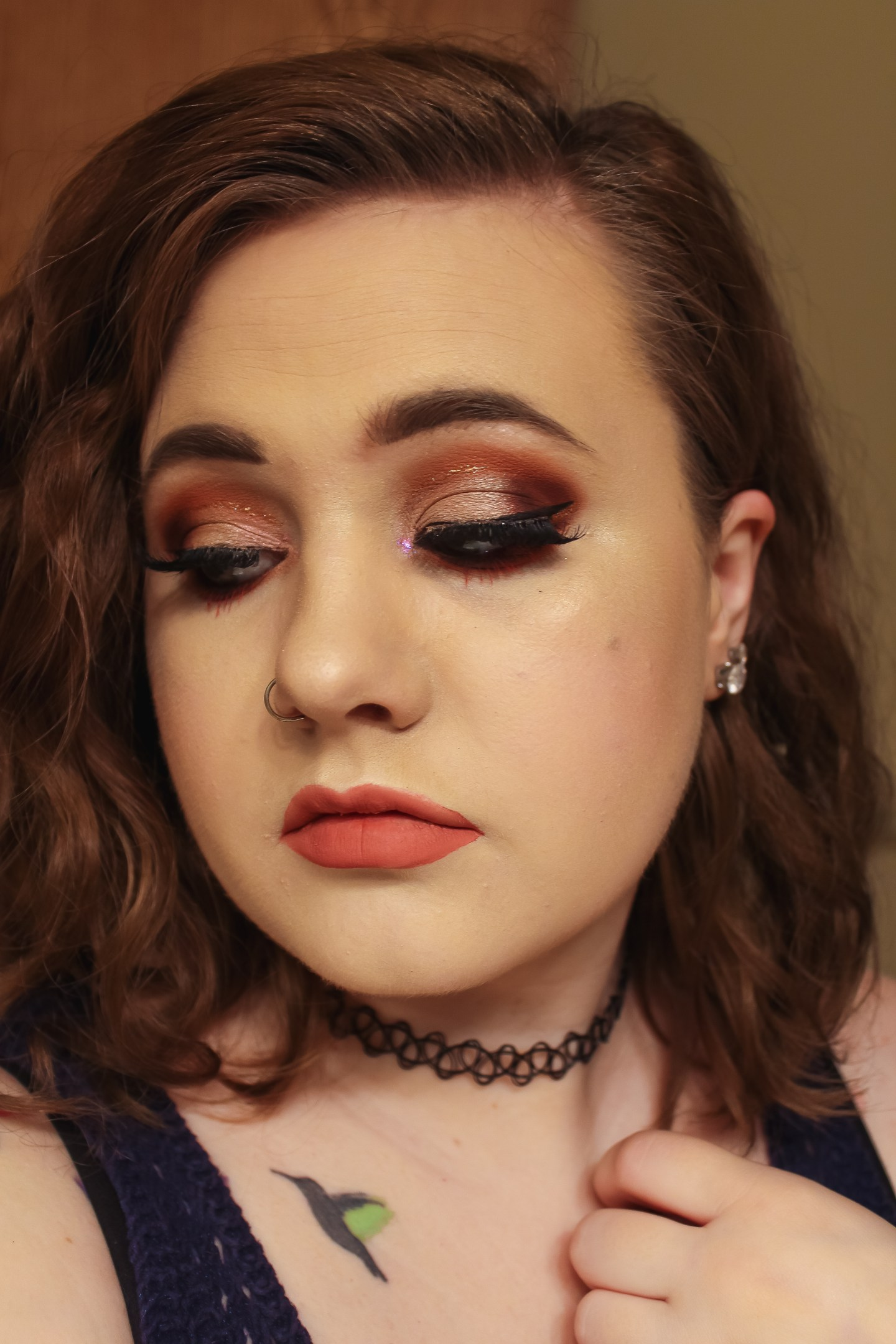 3 Looks 1 Palette: Anastasia Beverly Hills Subculture Palette 6