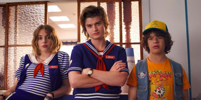 The Pop Culture Download #3: Stranger Things, The Dark Artifices, and More 2