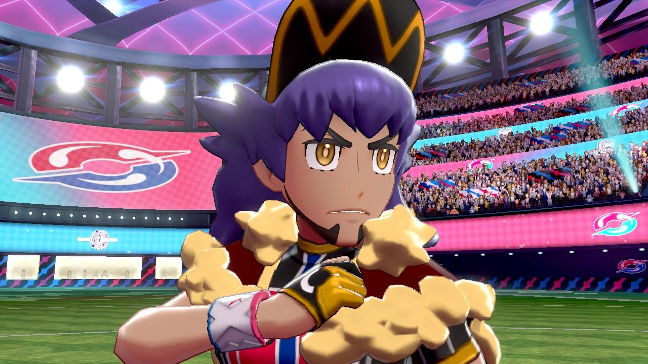 Pokemon Sword & Shield: Becoming the Champion 16