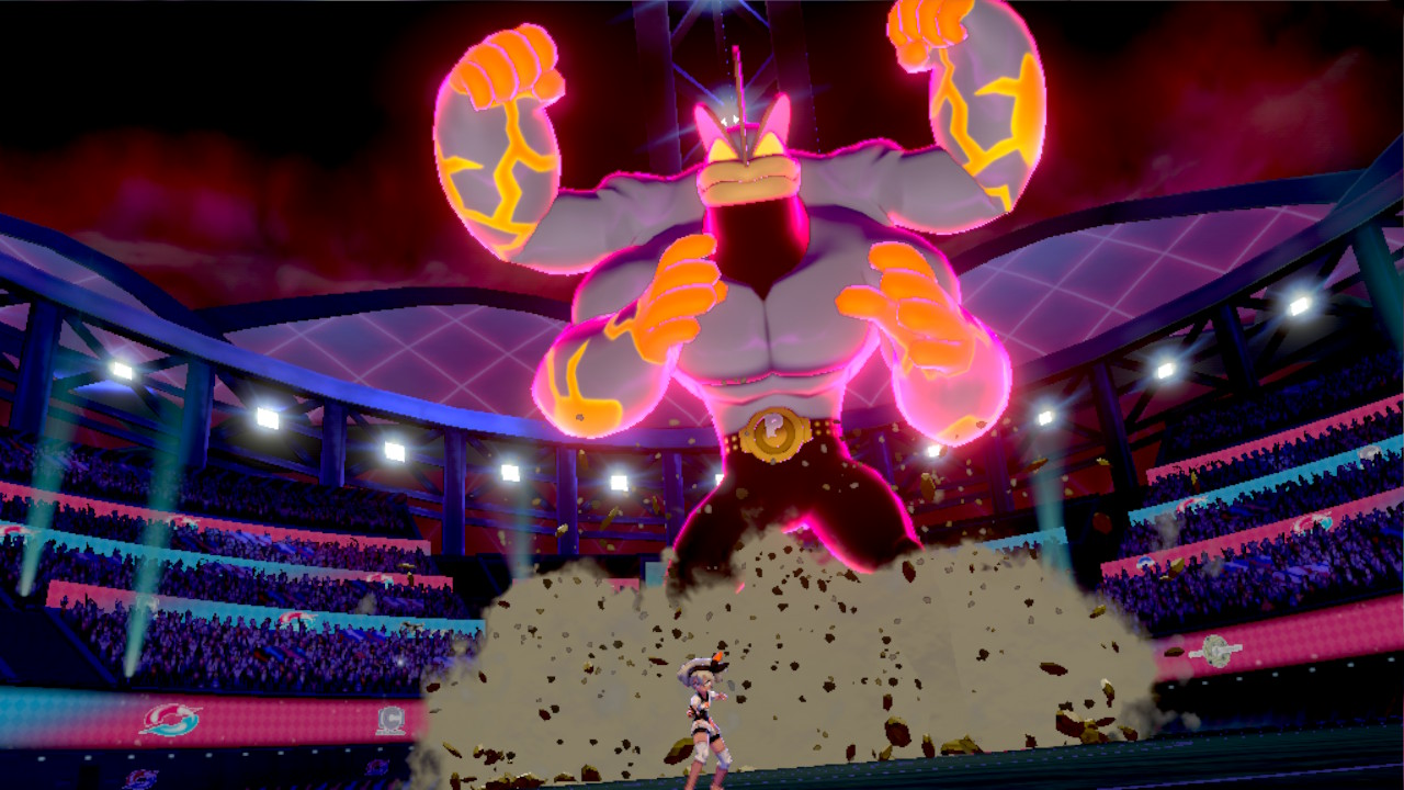 Pokemon Sword & Shield: Becoming the Champion 13