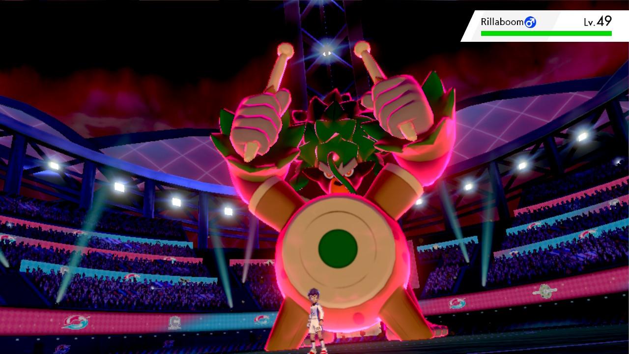 Pokemon Sword & Shield: Becoming the Champion 5