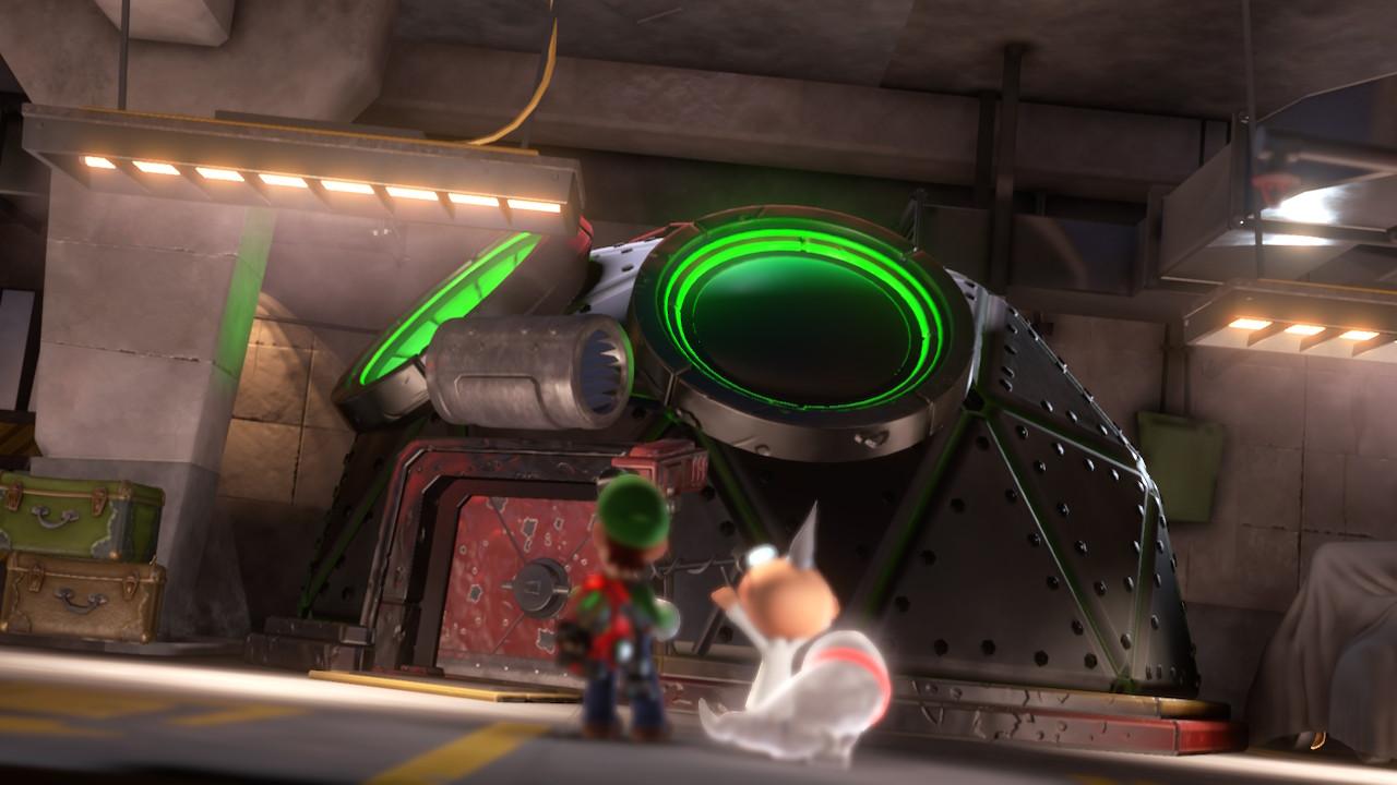 Review of Luigi's Mansion 3 13