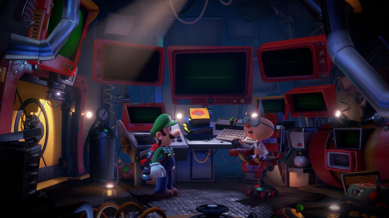 Review of Luigi's Mansion 3 15