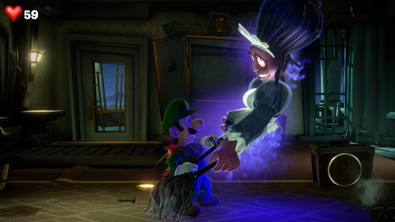 Review of Luigi's Mansion 3 19