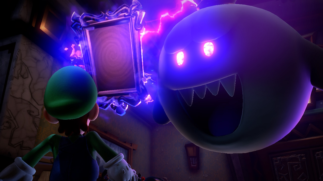 Review of Luigi's Mansion 3 7