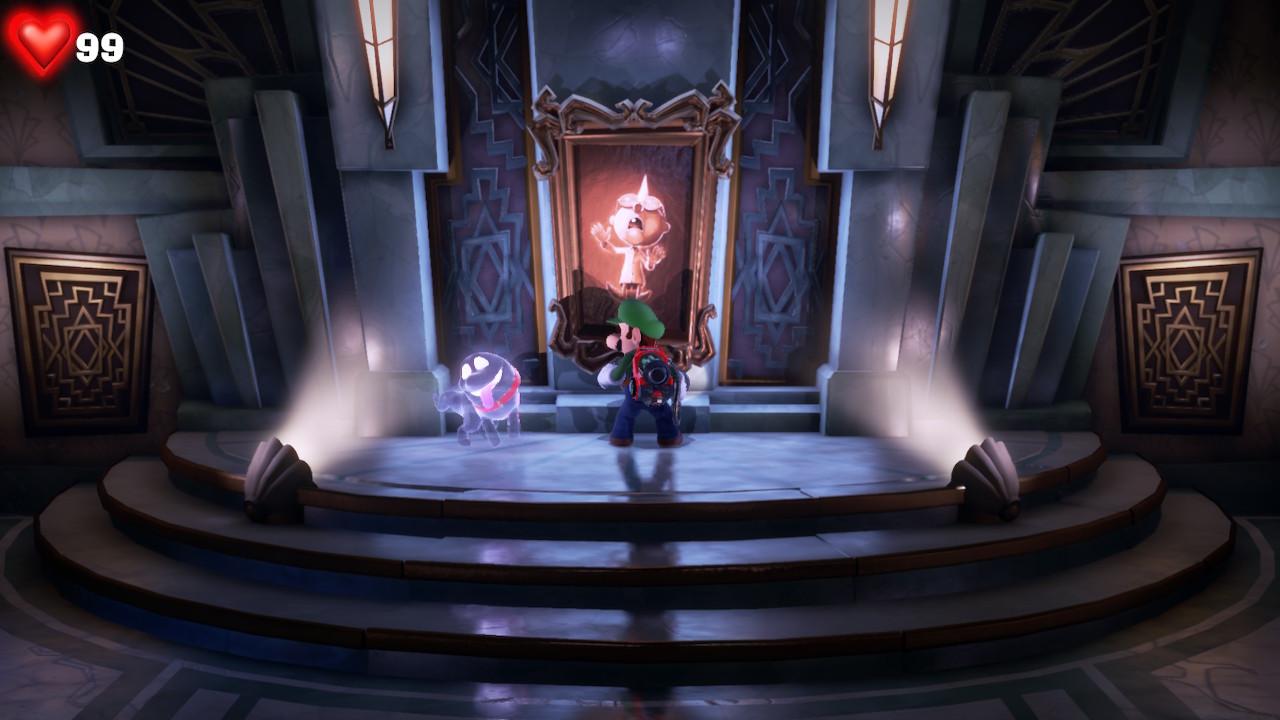 Review of Luigi's Mansion 3 9