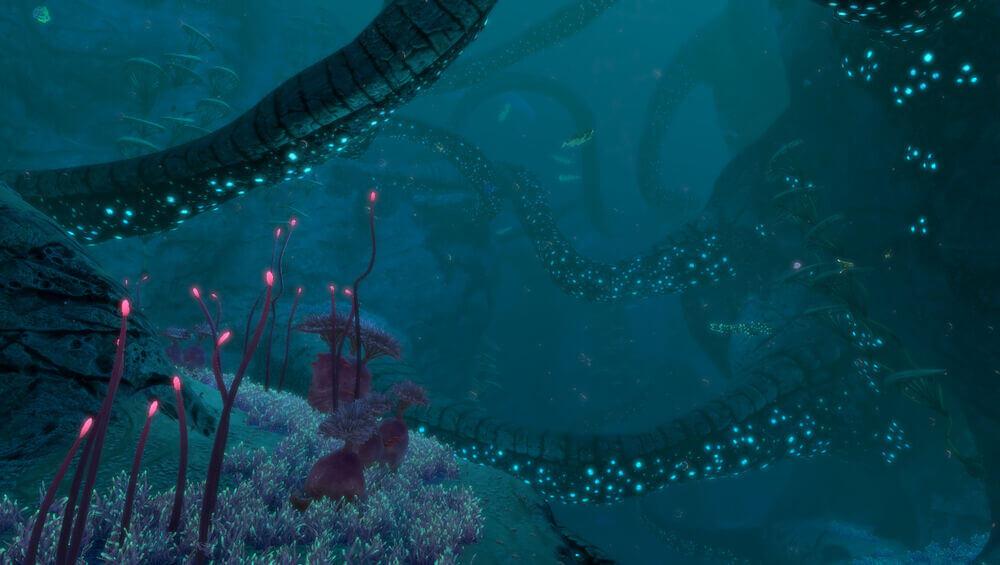 Subnautica Below Zero: Where Are Each Biome Located? 2