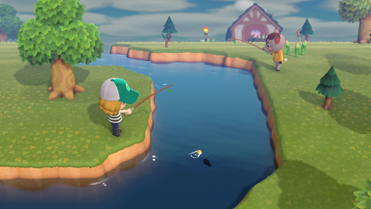 A Beginner's Look at Animal Crossing New Horizons 10