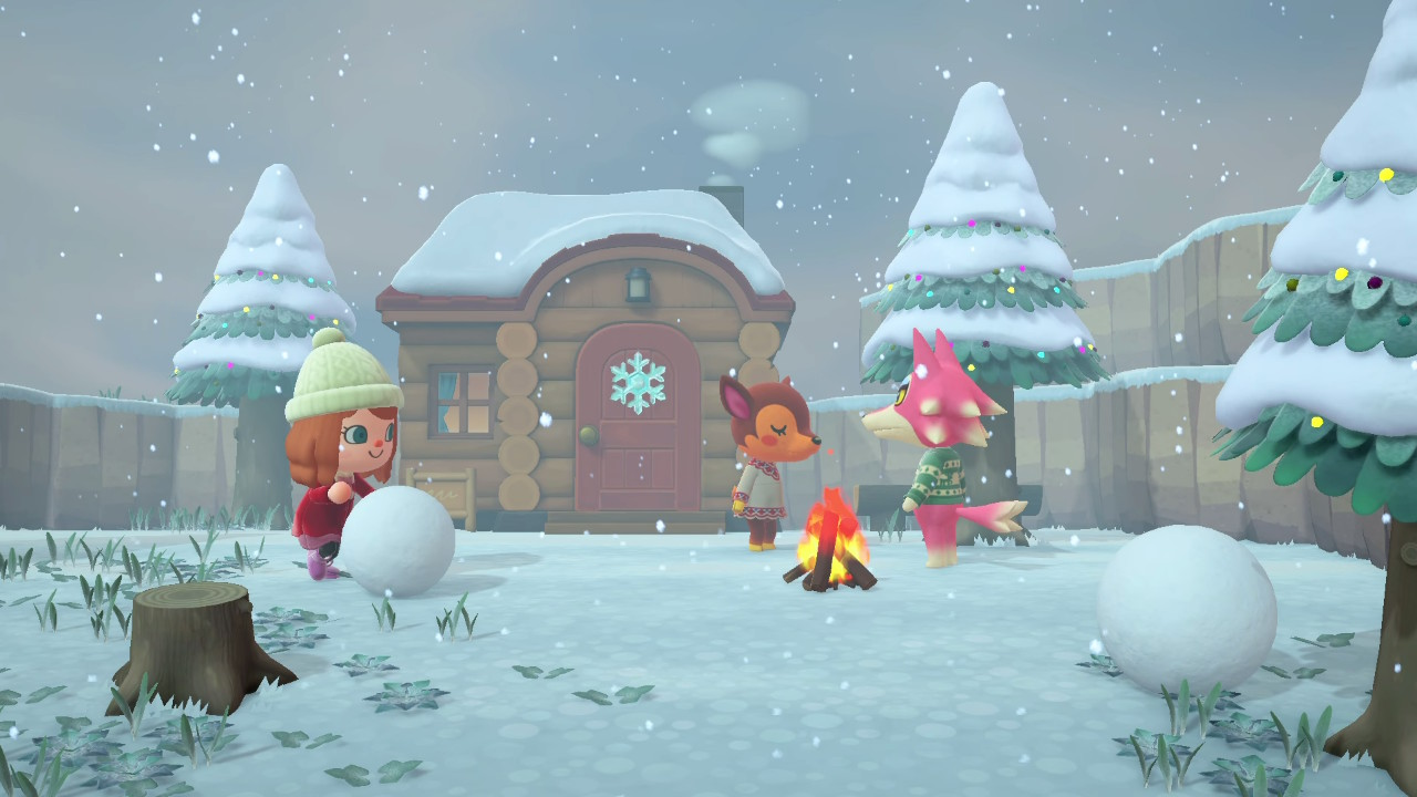 A Beginner's Look at Animal Crossing New Horizons 6