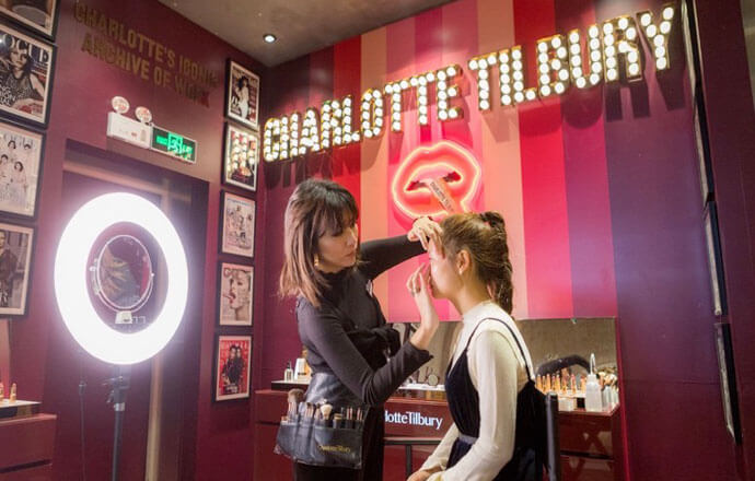 Charlotte Tilbury & Physician's Formula are no Longer Cruelty Free, Selling Products in Mainland China 1