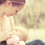 Até quando o leite materno tem nutrientes
