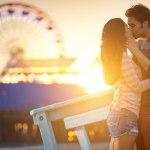 6 sintomas da paixão
