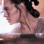 Força feminina de Star Wars