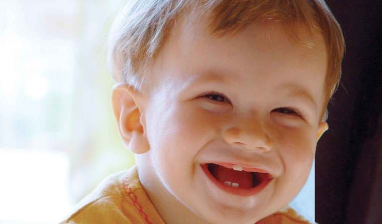 Nascimento dos dentes do bebê: Como Aliviar e Diminuir o Incômodo
