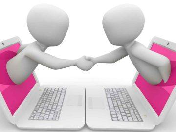 Educação e respeito online