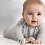 Os primeiros mil dias do bebê