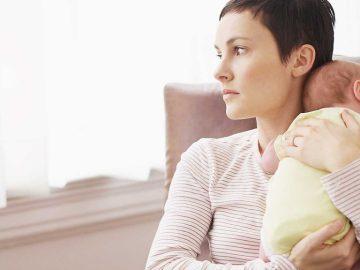 Super-Mães podem ter mais depressão