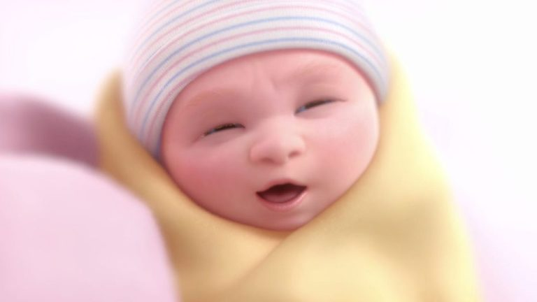 10 vezes na maternidade