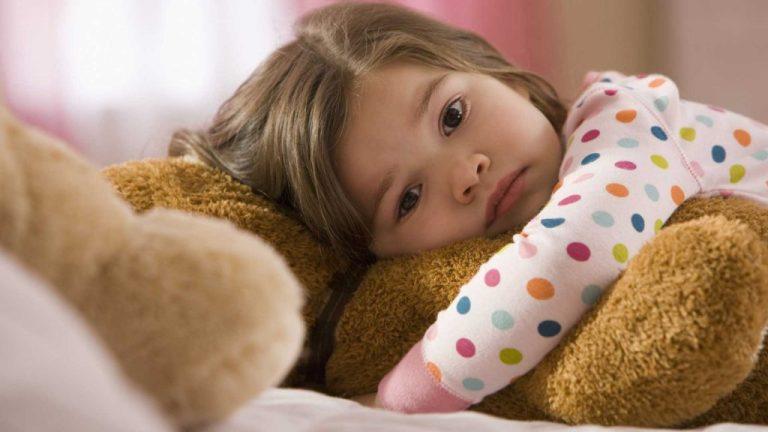 sono das crianças