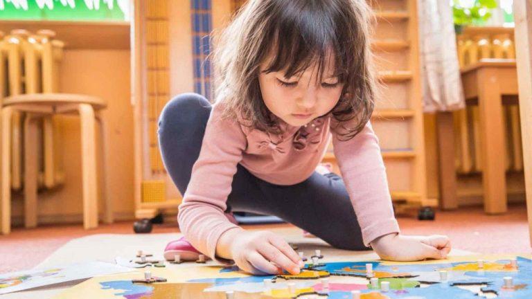educação Montessori