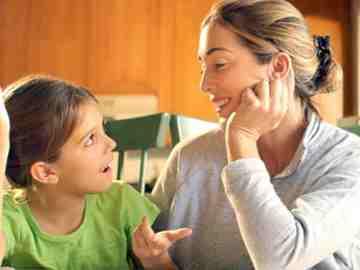 Frases que toda mãe fala