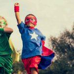 auto-estima das crianças