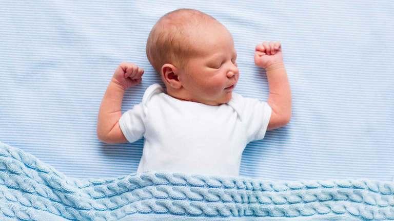 mamada dos sonhos, Por que meu bebê não dorme