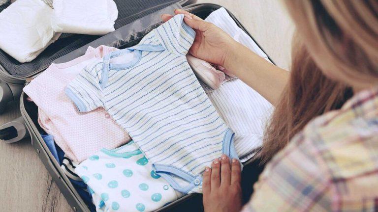 1de3b7b0d Lista do que levar para maternidade: se prepare no nascimento