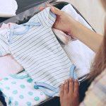 Lista do que levar para maternidade