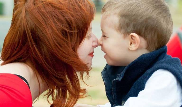 Mãe com dificuldade: 17 coisas ridículas que ela ouve