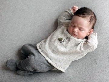 roupa do bebê