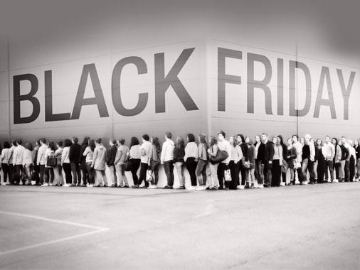 Black Friday: o que é, como aproveitar e vale a pena?