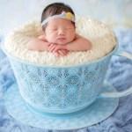 Brincadeiras para chá de bebê