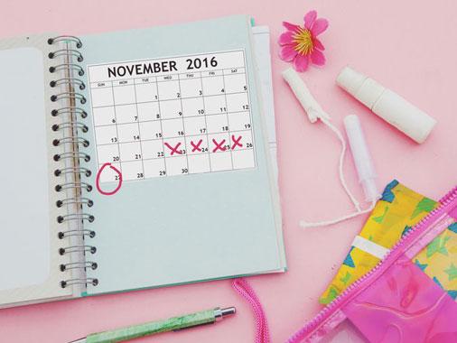 Quantos dias de atraso menstrual é considerado gravidez