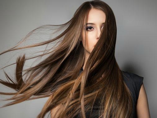como fazer o cabelo crescer rápido