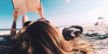 fotos tumblr na praia