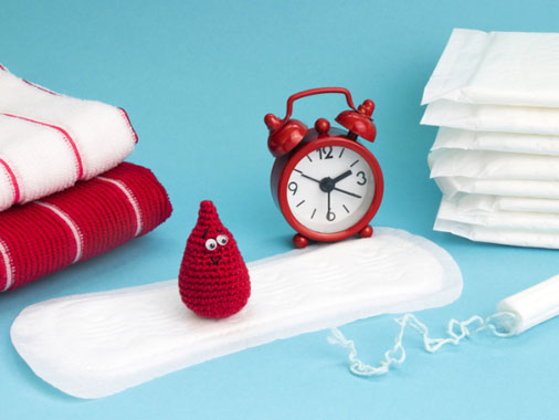 regulador menstrual
