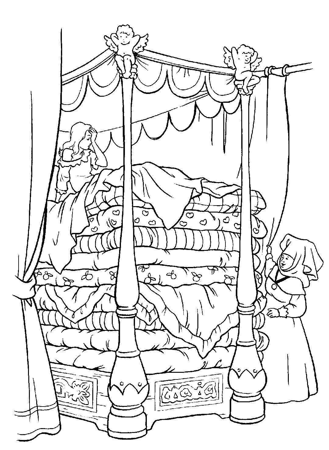 Märchen Grimm Prinzessin Mäusehaut