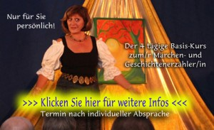Märchenerzaehler Ausbildung