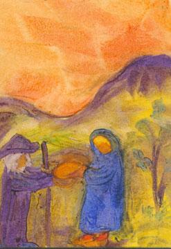 Der Märchen Adventskalender