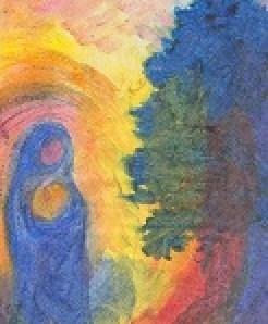 Der Innige Advents-Kalender, eine Wohltat für die Seele