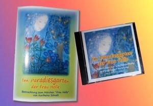 Frau Holle Märcheninterpretation mit Anleitung zum selbst interpretieren