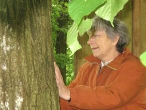 Mit Bäumen kommunizieren